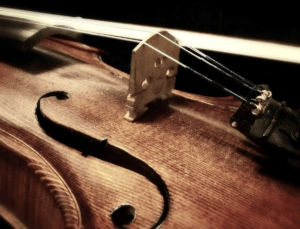 Dúo para dos violines