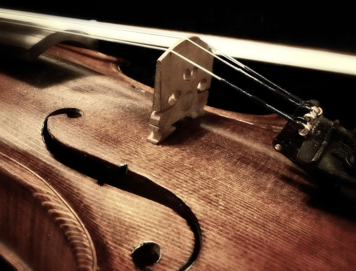 duo de violin