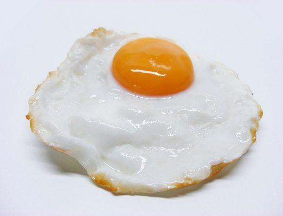 huevo frito Pazo