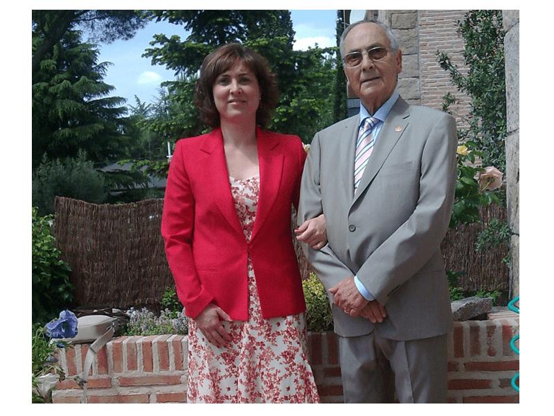 El padre de Pazo de Vilane: Juan Varela – Portas y Pardo