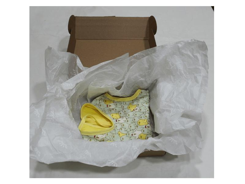 La caja de la gallinita viaja a Vietnam