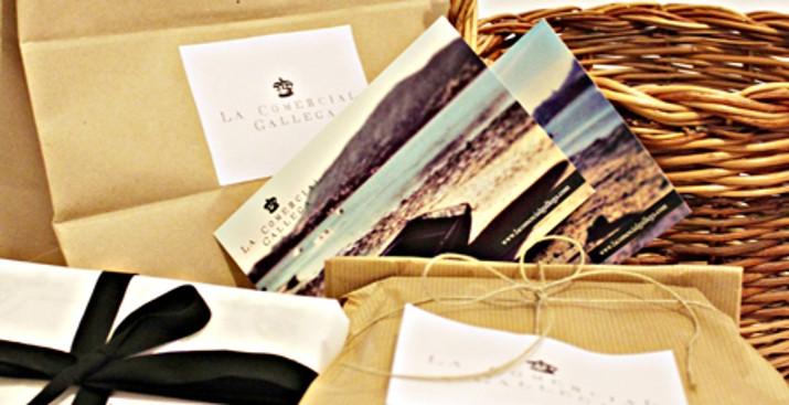 La Comercial Gallega ofrece la gama completa de mermeladas artesanales Pazo de Vilane