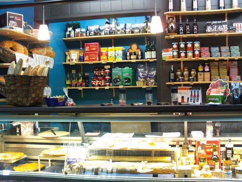 Moito Gusto ofrece produtos Pazo de Vilane en Ourense
