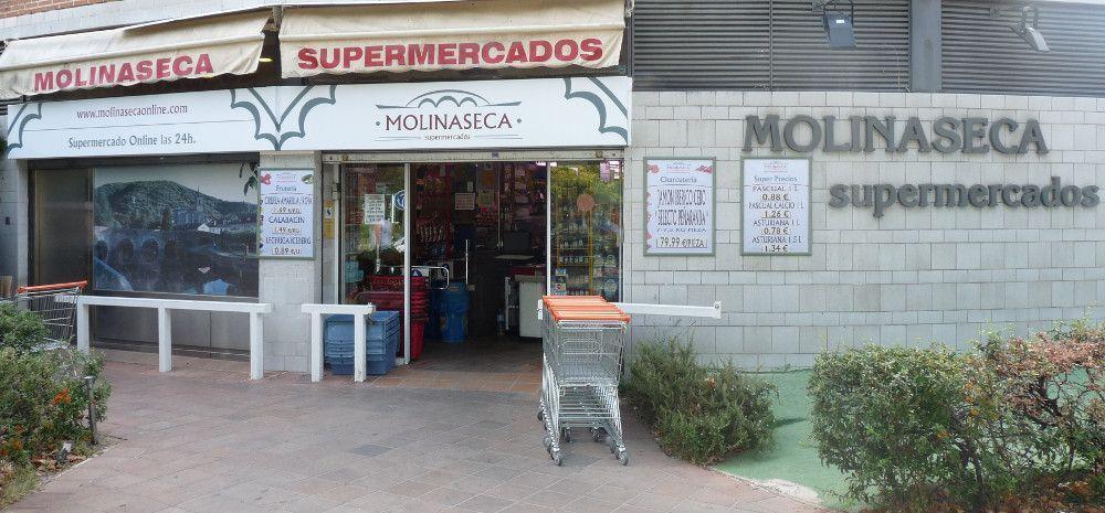 Encuentra la gama completa de productos Pazo de Vilane en Pozuelo de Alarcón
