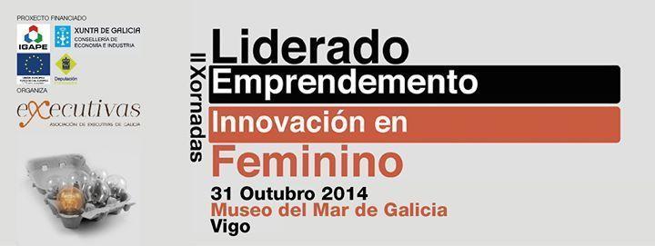 Pazo de Vilane participa hoy en el foro de liderazgo, emprendimiento e innovación