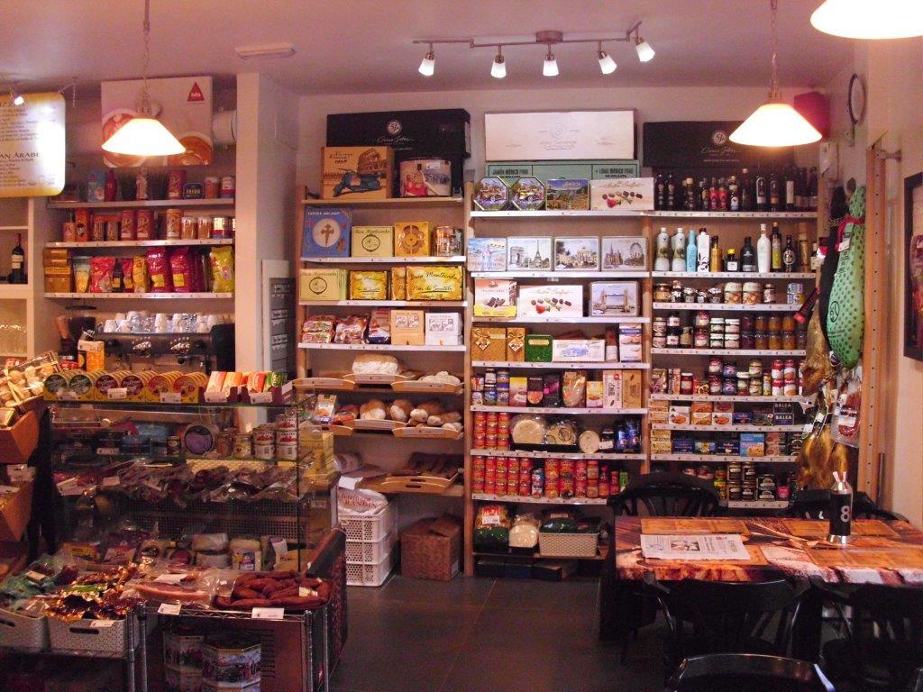 Pan de Soutelo Kalis comercializa marmeladas artesás Pazo de Vilane en Pontevedra