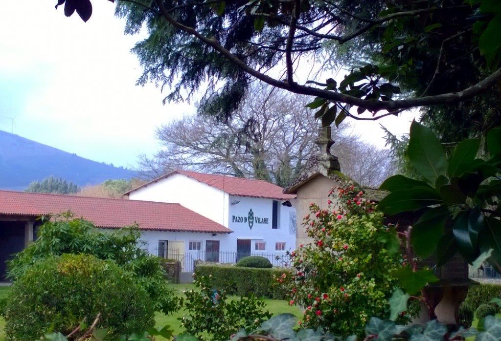 2 de mayo: jornada de puertas abiertas en Pazo de Vilane