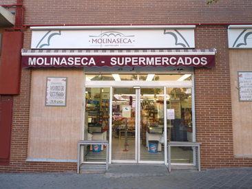 La gama completa de productos Pazo de Vilane en Aravaca