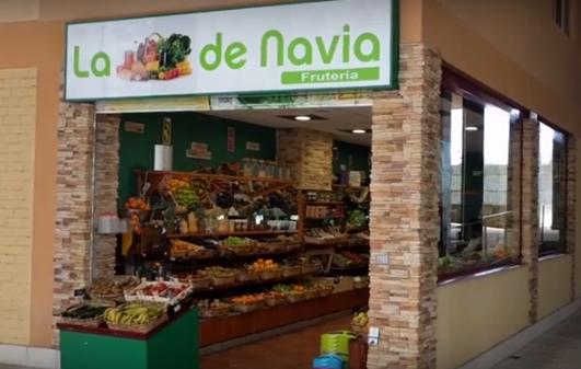 O ovo campeiro Pazo de Vilane en La Navia