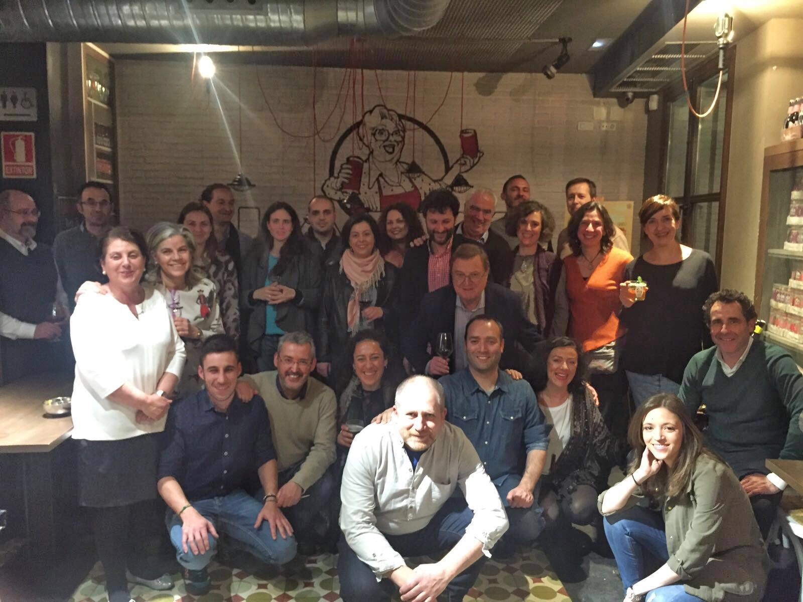 O rural galego conquista Madrid