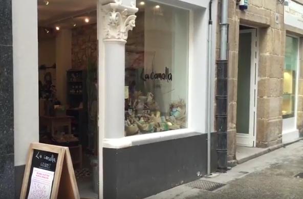 Encontra as marmeladas Pazo de Vilane en La Canalla Gourmet