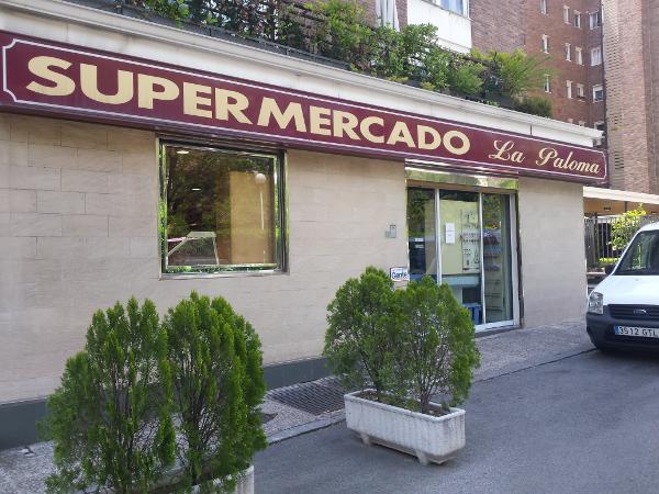 El huevo campero Pazo de Vilane también disponible en el Supermercado La Paloma