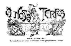 25 de xullo, Día de Galicia dende 1919