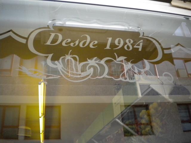 A gama completa de marmeladas artesás Pazo de Vilane en Frutas Elsa, Lugo