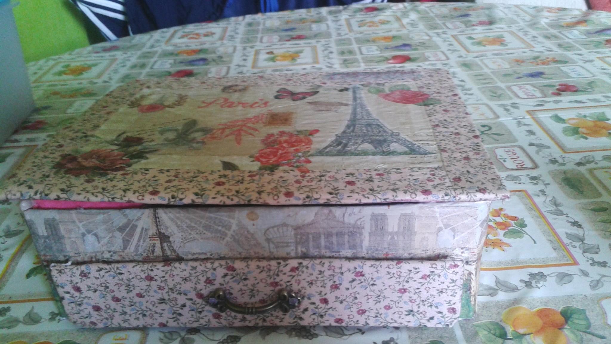 Estuches para regalo con las cajas de huevo campero Pazo de Vilane
