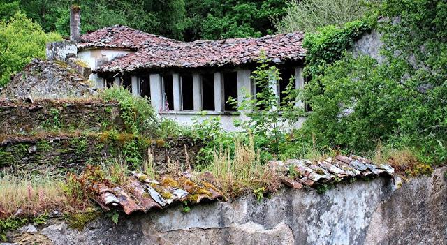 Balneario de Frádegas: aguas curativas con un siglo de historia