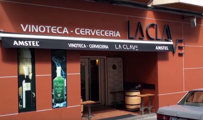 Las mermeladas artesanales de Pazo de Vilane en Cervecería-vinoteca La Clave de Monterroso