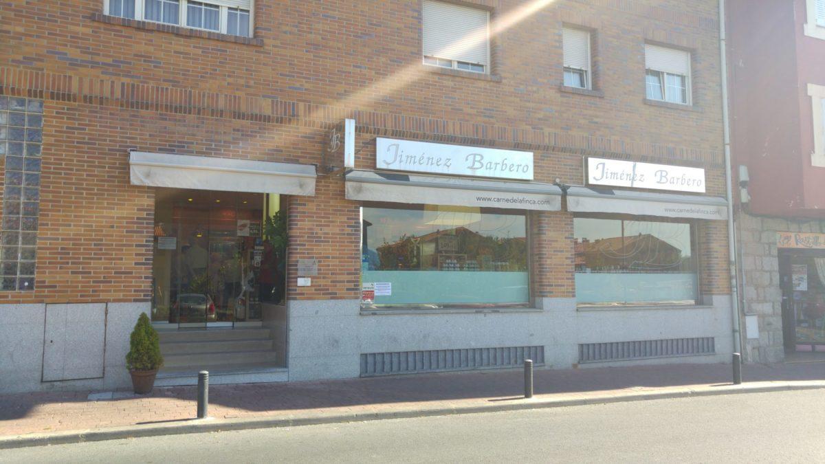 Huevos camperos y mermeladas Pazo de Vilane en Guadarrama