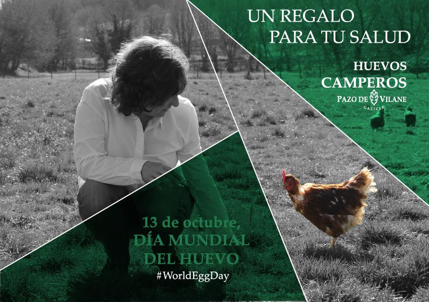 Día Mundial del Huevo: un regalo para tu salud
