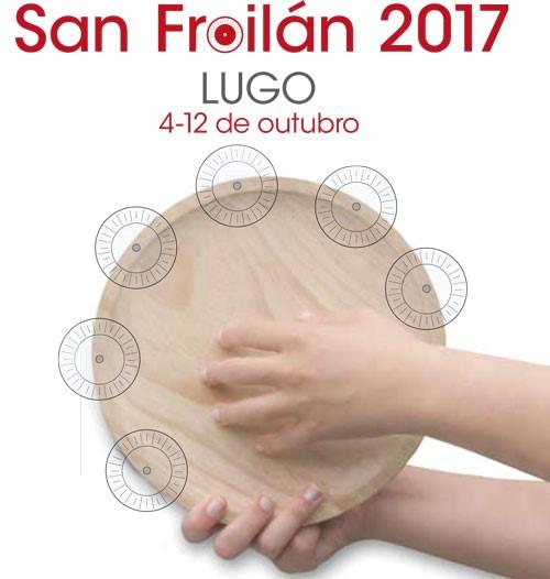 Festas de San Froilán de Lugo
