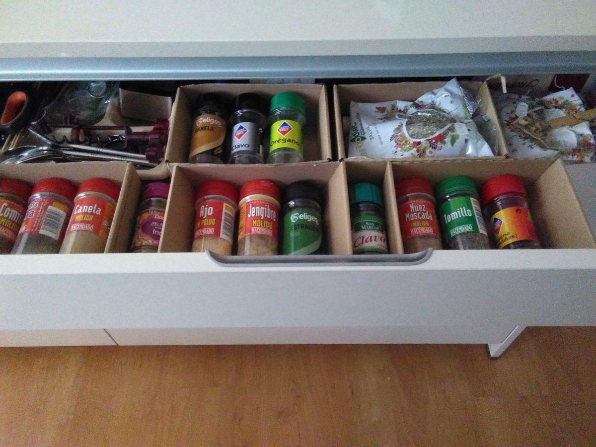 Ideas para reutilizar la caja de huevos camperos en la cocina