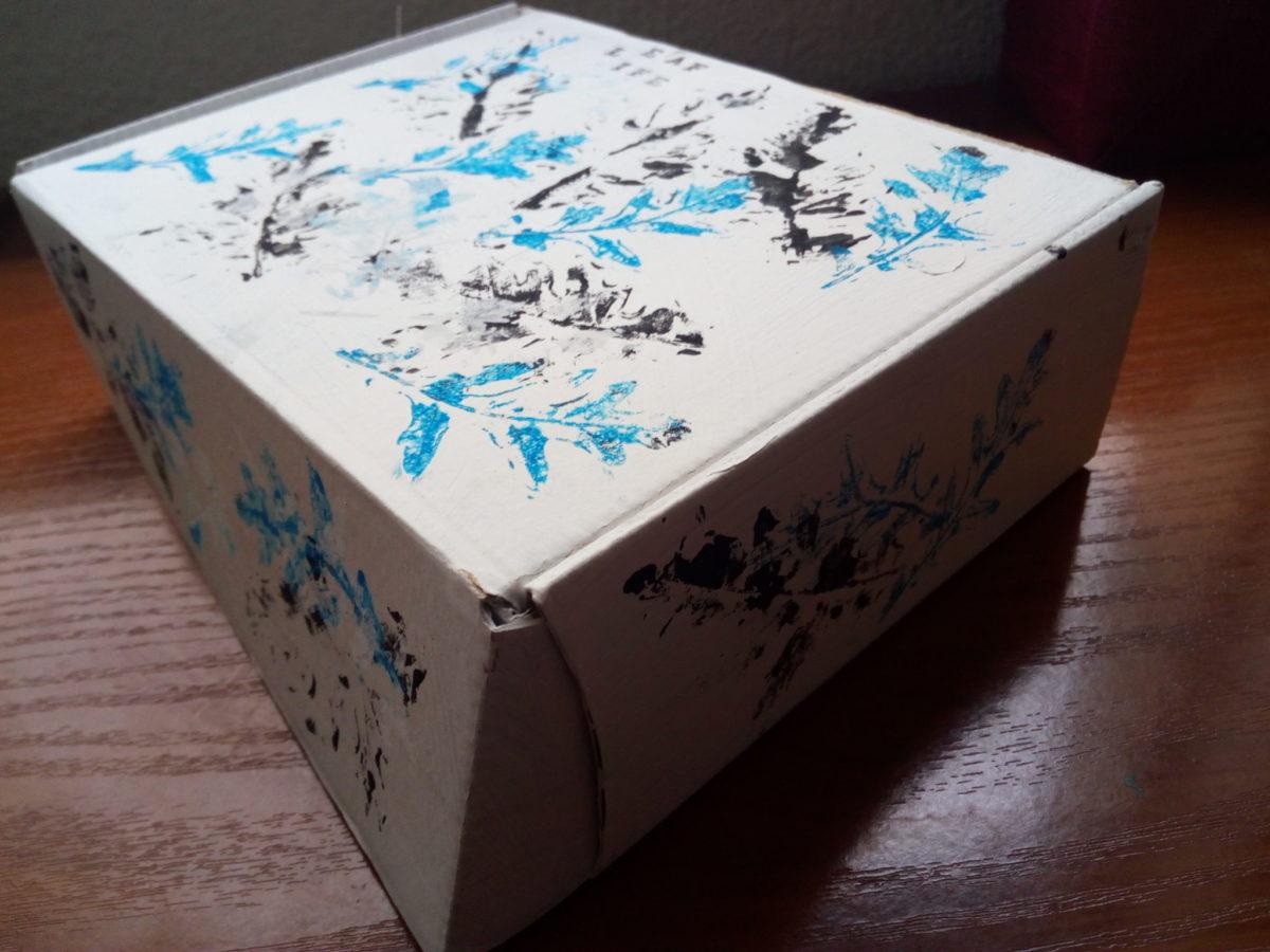Cajas de regalo respetuosas con el medioambiente