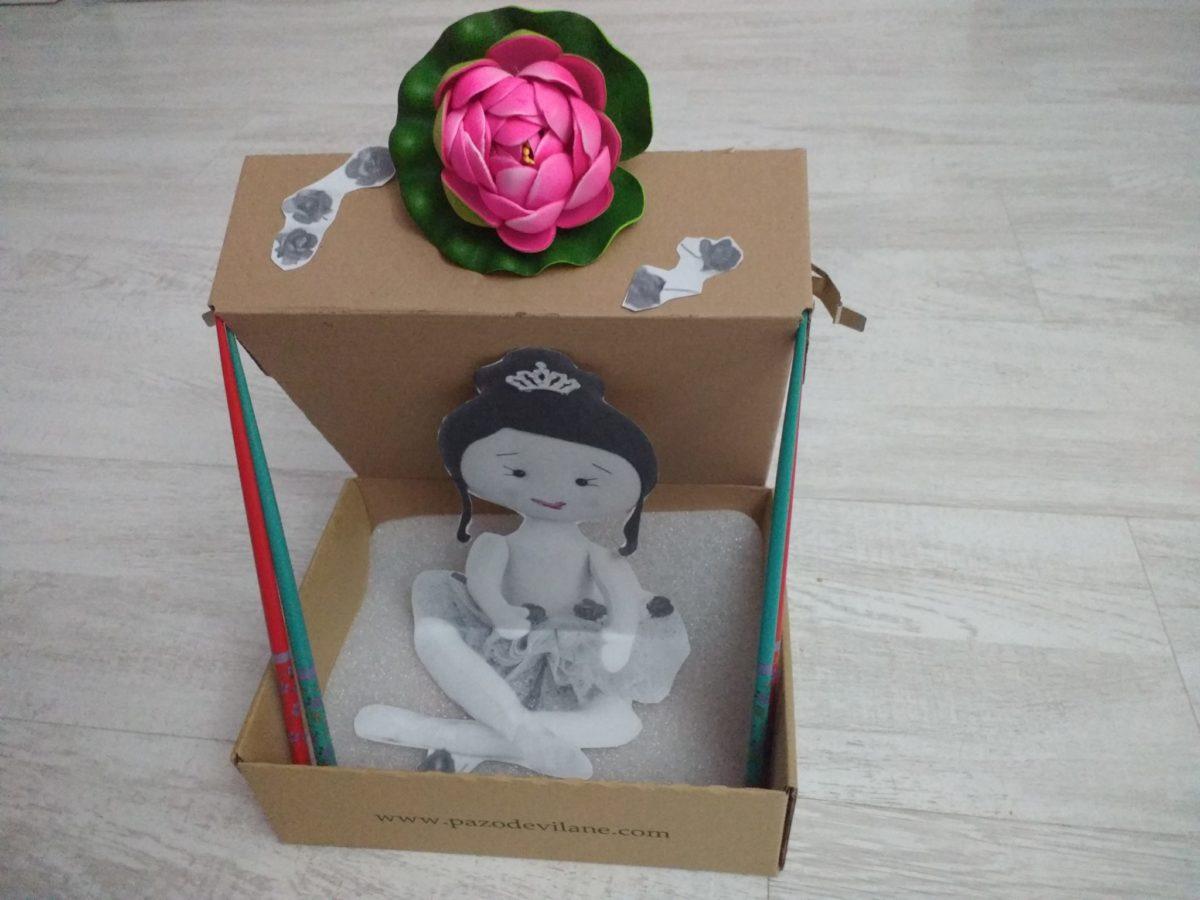 San Valentín: crea un regalo original y respetuoso con el medio ambiente con la caja Pazo de Vilane