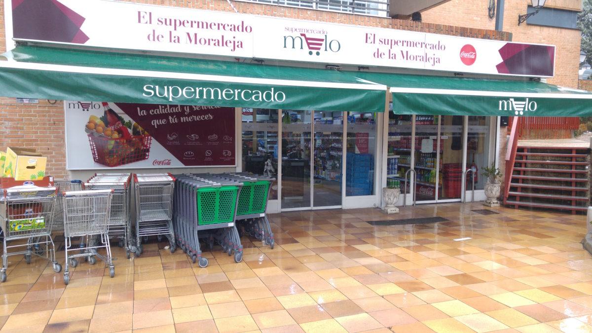 Encuentra nuestros huevos camperos en Supermercado Melo – La Moraleja
