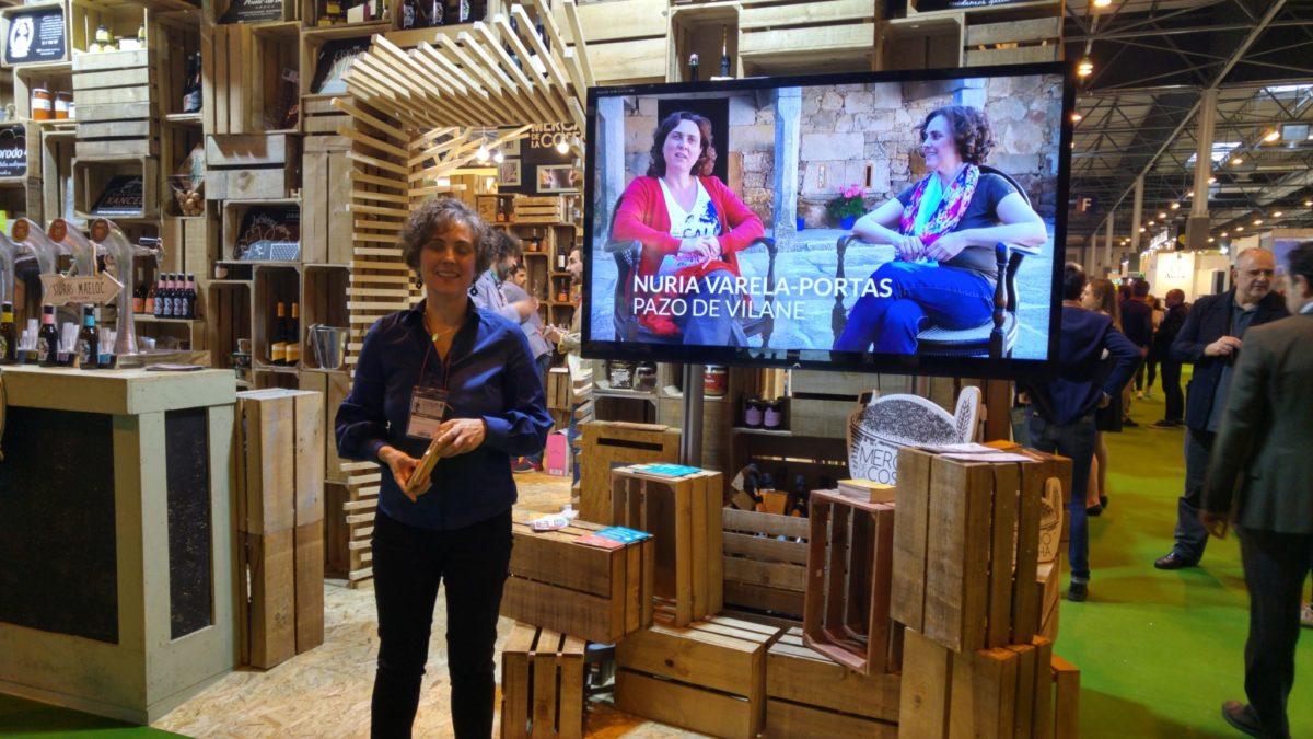 Pazo de Vilane participa en la 32º edición del Salón de Gourmets en IFEMA
