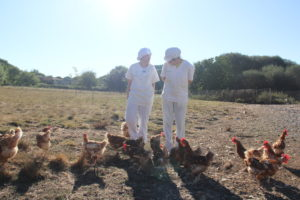 Celebrando el Día de la Mujer Rural en Pazo de Vilane