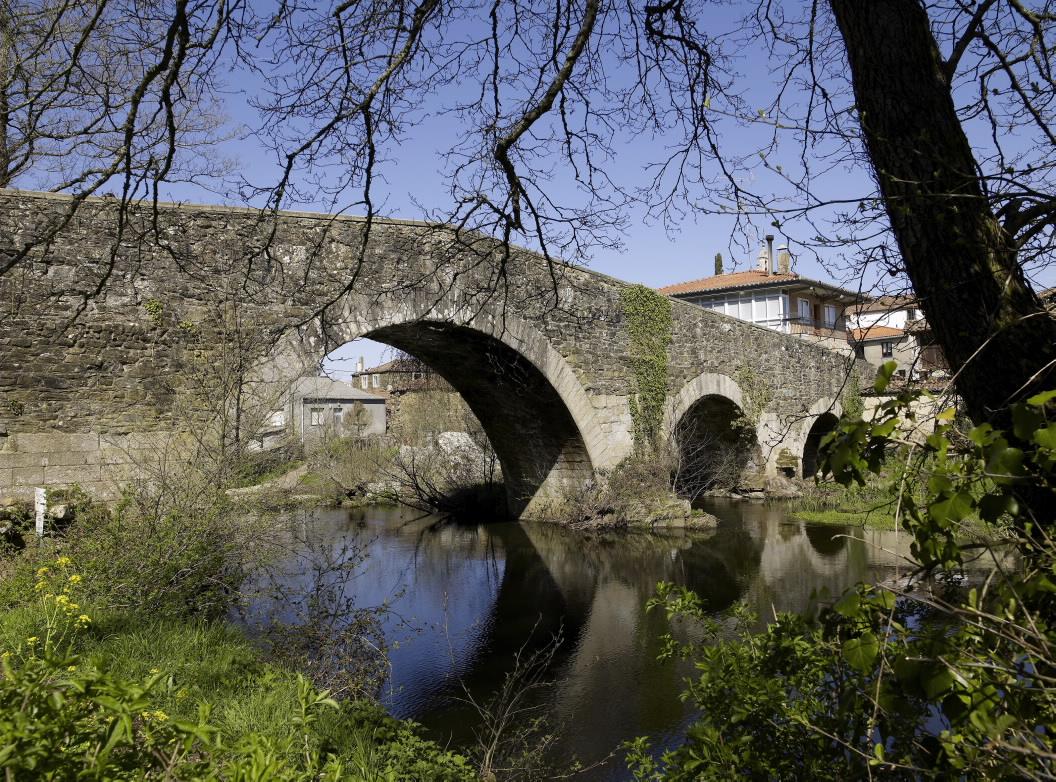ponte rio furelos