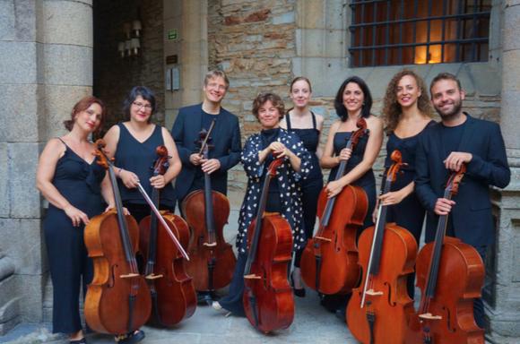 Soncello Ensemble