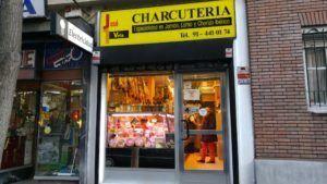 Huevos de gallinas en libertad en el barrio de Chamberí