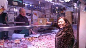 Esther, la ganadora de huevos camperos para un año, nos cuenta sus proyectos gastronómicos