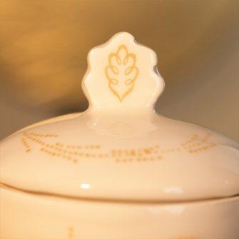 ceramica de PAzo de Vilane