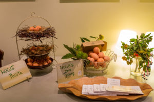 Cómo saber si son frescos y otros consejos para comer huevos camperos