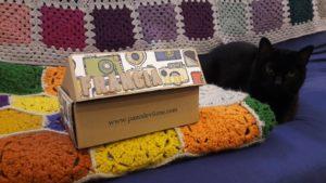 Con la caja de huevo campero Pazo de Vilane puedes crear estuches de regalo originales y personalizados