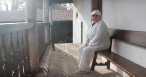 Mari Carmen, 21 anos en Pazo de Vilane