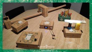 ¡Ya están todas las personas ganadoras de la 6ª edición de 1 idea, 1 árbol!