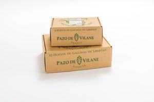 Pazo de Vilane inicia acciones legales por conductas de competencia desleal en el mercado del huevo campero
