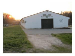 Jornada de puertas abiertas en Pazo de Vilane