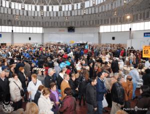 Feira dos Santos, el evento del otoño en A Ulloa