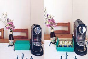 La caja de huevo campero Pazo de Vilane organiza tu cocina
