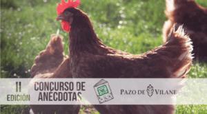 II Concurso de anécdotas Pazo de Vilane