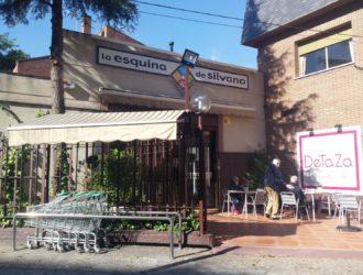 La esquina de Silvano