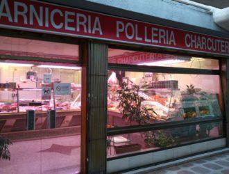 Carnicería Hermanos Sánchez,