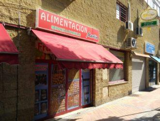 Supermercado Martín