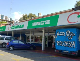 Supermercado Monteriju