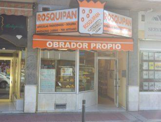 Rosquipan