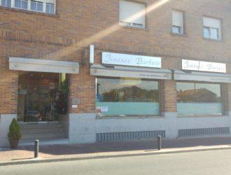 tienda Jiménez Barbero
